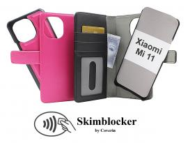 CoverIn Skimblocker Magneettikotelo Xiaomi Mi 11