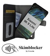 CoverIn Skimblocker Magneettikotelo Xiaomi Mi 9 Lite