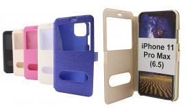 billigamobilskydd.se Flipcase iPhone 11 Pro Max (6.5)