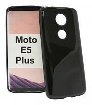 billigamobilskydd.se TPU-suojakuoret Motorola Moto E5 Plus / Moto E Plus (5th gen)