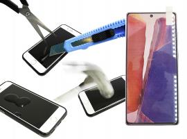 billigamobilskydd.se Näytönsuoja karkaistusta lasista Samsung Galaxy Note 20 5G (N981B/DS)