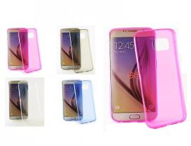 billigamobilskydd.se Ultra Thin TPU Kotelo Samsung Galaxy S6