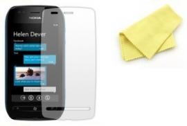 billigamobilskydd.se Nokia Lumia 710 Näytönsuoja