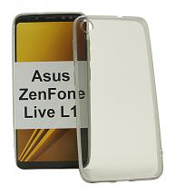 billigamobilskydd.se Ultra Thin TPU Kotelo Asus ZenFone Live L1 (ZA550KL)