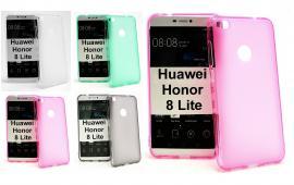 billigamobilskydd.se TPU-suojakuoret Huawei Honor 8 Lite
