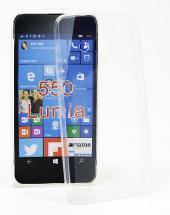 billigamobilskydd.se Ultra Thin TPU Kotelo Microsoft Lumia 550