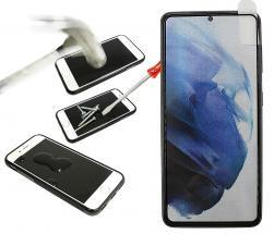 billigamobilskydd.se Full Frame Karkaistusta Lasista Samsung Galaxy S21 5G (G991B)