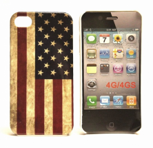 billigamobilskydd.se Hardcase Designcover iPhone 4/4S
