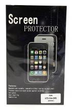 billigamobilskydd.se Peilinäytönsuoja HTC One (M8)