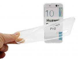 billigamobilskydd.se Ultra Thin TPU Kotelo Huawei P Smart Pro