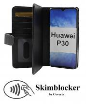 CoverIn Skimblocker XL Wallet Huawei P30 (ELE-L29)