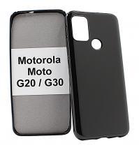 billigamobilskydd.se TPU-suojakuoret Motorola Moto G20 / Moto G30