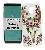 billigamobilskydd.se TPU-Designkotelo Samsung Galaxy J6 2018 (J600FN/DS)