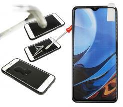 billigamobilskydd.se Full Frame Karkaistusta Lasista Xiaomi Redmi 9T