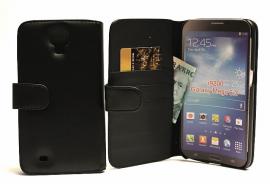 billigamobilskydd.se Lompakkokotelot Samsung Galaxy Mega (i9205)