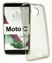 billigamobilskydd.se Ultra Thin TPU Kotelo Moto C