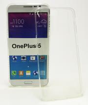 billigamobilskydd.se Ultra Thin TPU Kotelo OnePlus 5