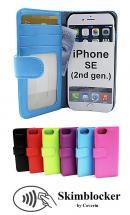 CoverIn Skimblocker Lompakkokotelot iPhone SE (2nd Generation)