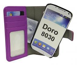 Coverin Magneettikotelo Doro 8030