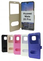 billigamobilskydd.se Flipcase Huawei Mate 20 Pro