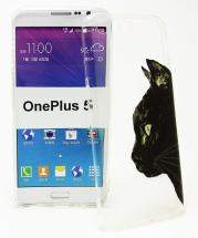 billigamobilskydd.se TPU-Designkotelo OnePlus 5