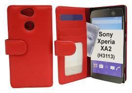 CoverIn Lompakkokotelot Sony Xperia XA2 (H3113 / H4113)