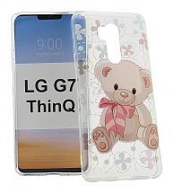 billigamobilskydd.se TPU-Designkotelo LG G7 ThinQ (G710M)