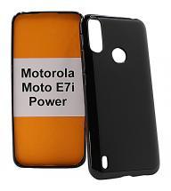 billigamobilskydd.se TPU-suojakuoret Motorola Moto E7i Power