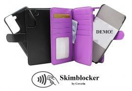 CoverIn Skimblocker XL Magnet Wallet iPhone 13 Pro (6.1)