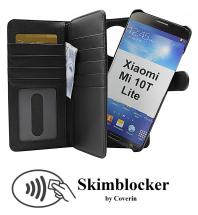 CoverIn Skimblocker XL Magnet Wallet Xiaomi Mi 10T Lite