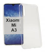 billigamobilskydd.se TPU-suojakuoret Xiaomi Mi A3
