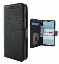 billigamobilskydd.se New Jalusta Lompakkokotelo Huawei Honor 10