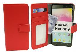 CoverIn Magneettikotelo Huawei Honor 9 (STF-L09)
