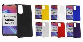 billigamobilskydd.se Hardcase Kotelo Samsung Galaxy S20 FE/S20 FE 5G