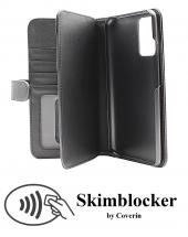CoverIn Skimblocker XL Wallet Xiaomi Redmi Note 10 Pro