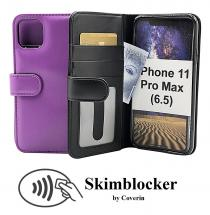 CoverIn Skimblocker Lompakkokotelot iPhone 11 Pro Max (6.5)