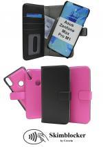 billigamobilskydd.se Skimblocker Magneettikotelo Asus Zenfone Max Pro M1 (ZB602KL)
