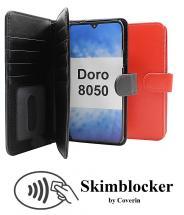 CoverIn Skimblocker XL Wallet Doro 8050