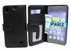 billigamobilskydd.se Lompakkokotelot Huawei Ascend G620s