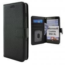 billigamobilskydd.se New Jalusta Lompakkokotelo Microsoft Lumia 950 XL
