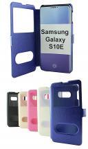 billigamobilskydd.se Flipcase Samsung Galaxy S10e (G970F)