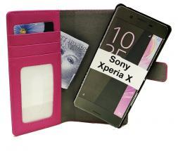 CoverIn Magneettikotelo Sony Xperia X (F5121)