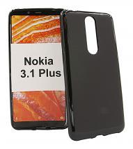 billigamobilskydd.se TPU-suojakuoret Nokia 3.1 Plus