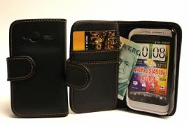 CoverIn Lompakkokotelot HTC Wildfire S