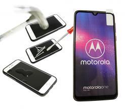 billigamobilskydd.se Full Frame Karkaistusta Lasista Motorola Moto G 5G Plus