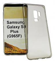 billigamobilskydd.se Ultra Thin TPU Kotelo Samsung Galaxy S9 Plus (G965F)