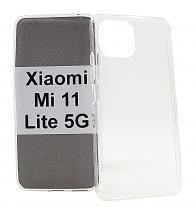 billigamobilskydd.se TPU-suojakuoret Xiaomi Mi 11 Lite / Mi 11 Lite 5G