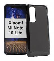 billigamobilskydd.se TPU-suojakuoret Xiaomi Mi Note 10 Lite