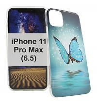 billigamobilskydd.se TPU-Designkotelo iPhone 11 Pro Max (6.5)