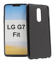 billigamobilskydd.se TPU-suojakuoret LG G7 Fit (LMQ850)